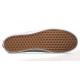Chaussures Unisexe Vans Style 23 V Canva Bleu